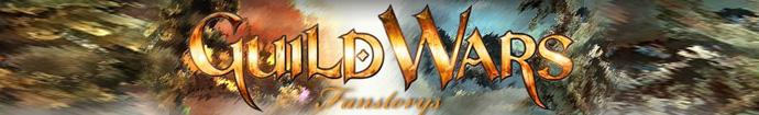 Guild Wars Fanstories