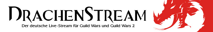 Der deutsche Guild Wars Live-Stream